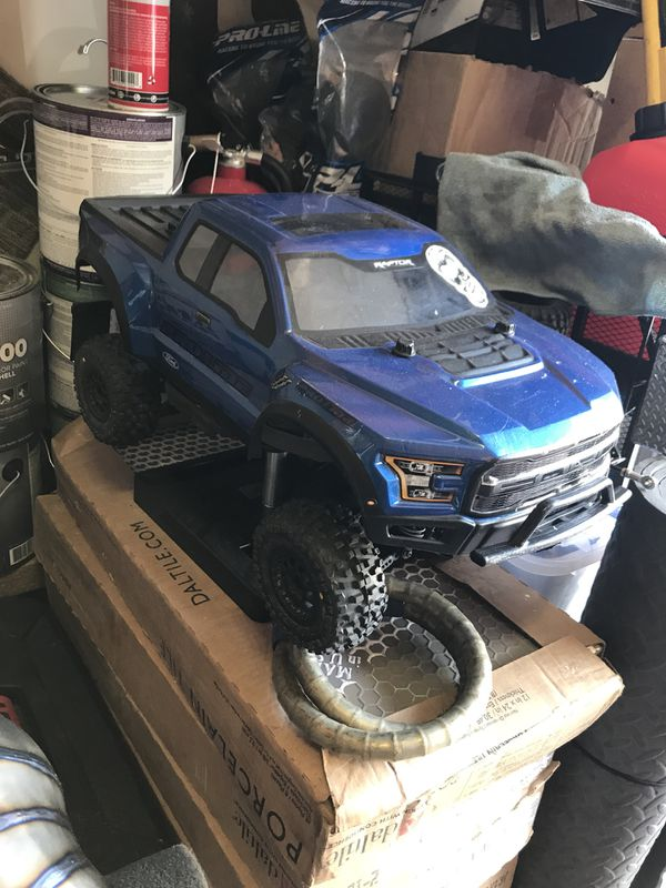 Traxxas Slash Wd VXL For Sale In Oakdale CA OfferUp - Daltile oakdale