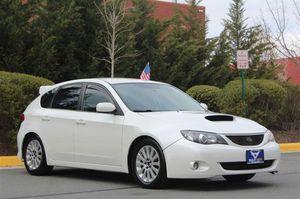 2008 Subaru WRX 137400 miles! Warranty and Financing for Sale in Alexandria, VA