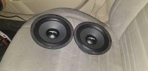 Skar Pro Audio 6.5s for Sale in Capitol Heights, MD