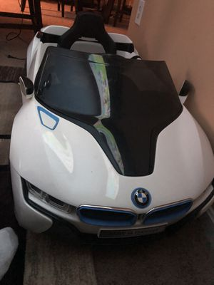 Battery Operated BMW For Kids for Sale in Frederick, MD