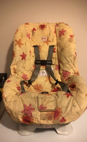 Britax car seat used for Sale in Bailey's Crossroads, VA