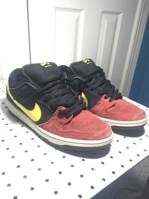 Nike SB Dunk Lows for Sale in Apex, NC