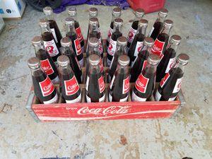 1983 Washington Redskins Super Bowl Champions Coca Cola for Sale in Darnestown, MD