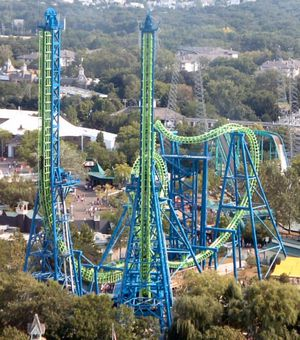 Six flags day passes for Sale in Eureka, MO
