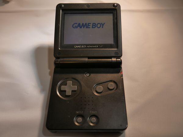 Gameboy Advance Sp Nintendo For Sale In Nashville Tn Offerup