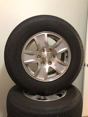 Tires and wheels for Sale in Miami, FL
