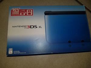 Nintendo 3DS XL for Sale in San Bernardino, CA
