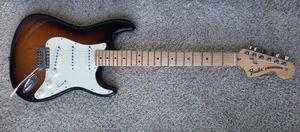 Fender American Special Stratocaster Electric Guitar 2-Color Sunburst for Sale in Arlington, VA