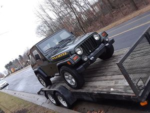 1997 Jeep Wrangler 131,000 for Sale in Washington, DC