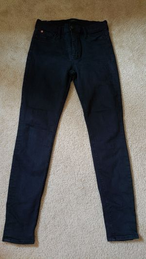 Hudson Jeans Women Black | Size 29 for Sale in Alexandria, VA