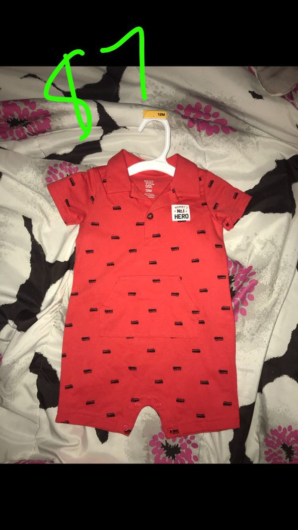 baby clothes for sale in dallas tx offerup
