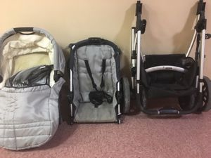 Uppa Baby Stroller, 2007 well loved 😅 for Sale in Washington, DC