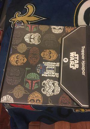 Star Wars Binder for Sale in Rockville, MD