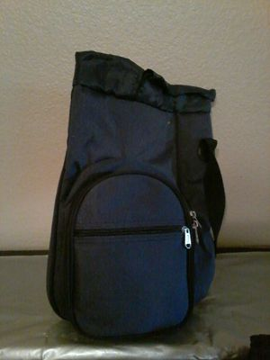 2 Wine Cooler Bag w/ accessories for Sale in Buena Park, CA
