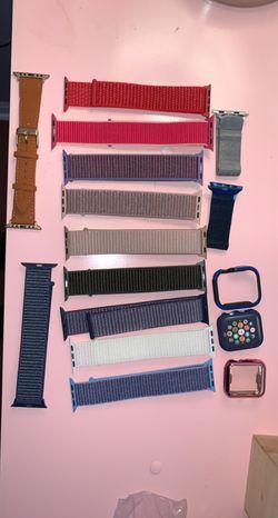 Apple Watch Bands Thumbnail