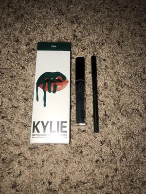 Kylie Jenner lip kit-Trick for Sale in Tampa, FL