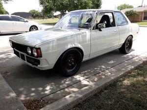 Photo Toyota 1980
