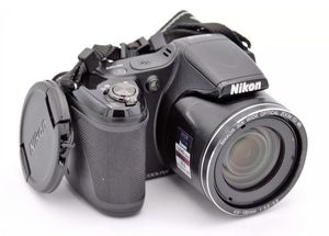 Nikon Coolpix L820 BLACK for Sale in Frederick, MD