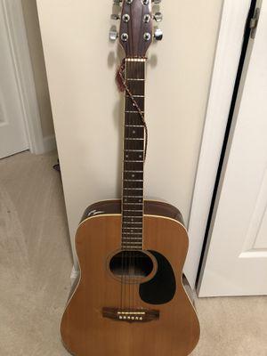 Emperador vintage guitar for Sale in Waldorf, MD