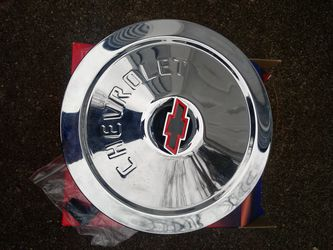 GM Chevrolet performance 10 inch air cleaner filter Thumbnail