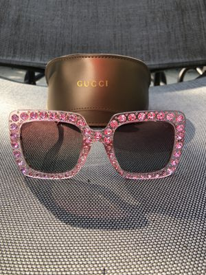 9b001c987a35 Gucci Shades!!! for Sale in Marietta