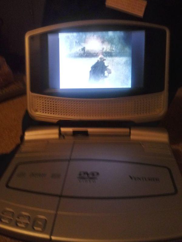 Used Car Dealerships In Roanoke Va >> Portable DVD player for Sale in Las Vegas, NV - OfferUp