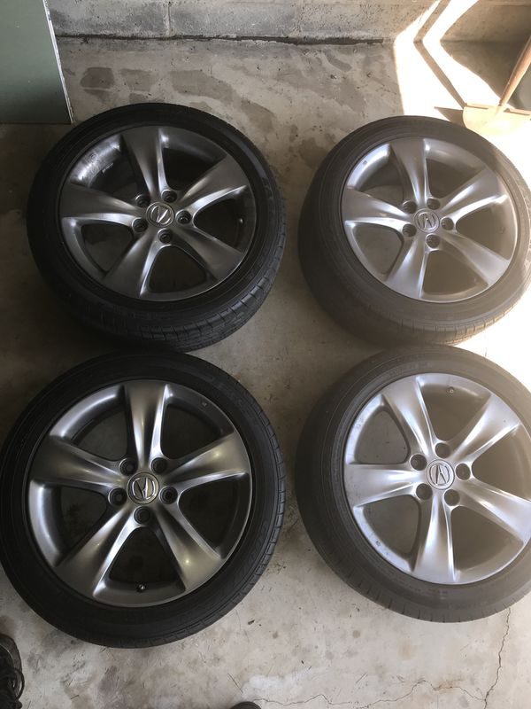Acura Factory Rims For Sale In Woodlawn MD OfferUp - Acura factory rims