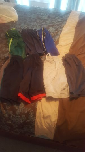 Boy shorts 7/8 n 8/10 for Sale in Tavares, FL