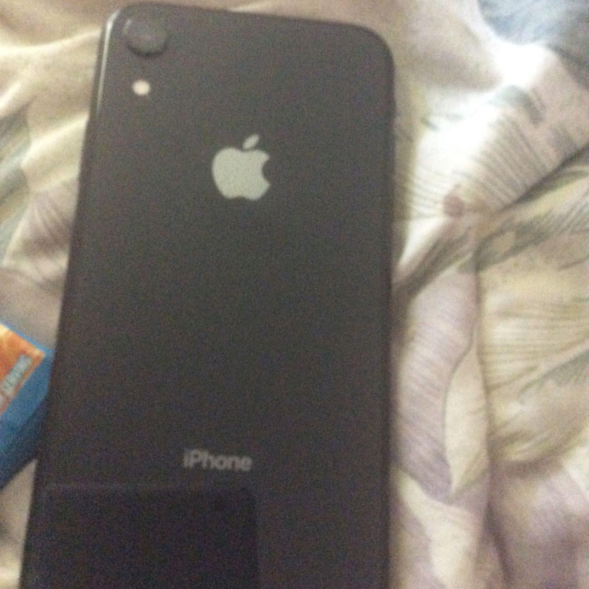 Iphone Xr (needs Repairs )