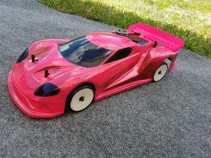 Hpi nitro rs4 evo3 2speed for Sale in Winter Springs, FL