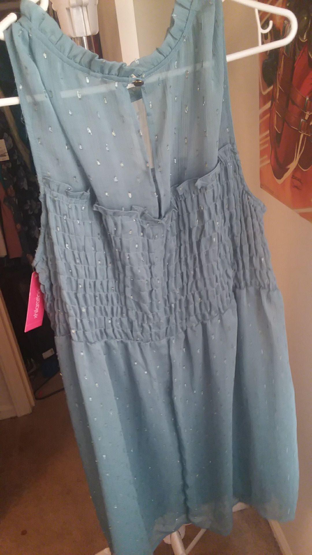 Xhiloration dress L