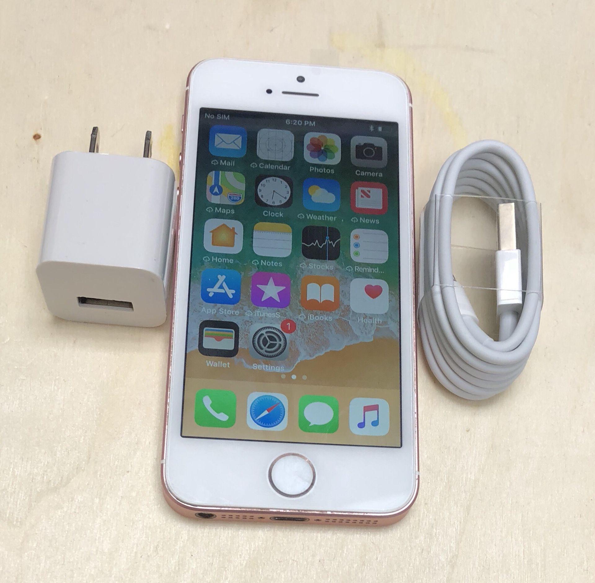 İPhone SE 16GB Factory Unlocked