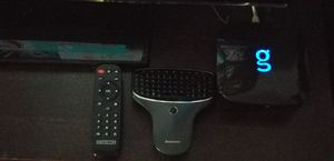 G-Box Android TV for Sale in Camp Springs, MD