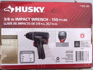3/8 Impact Wrench for Sale in Laurel, MD