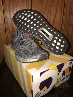 Adidas ultraboost uncaged size 10.5 brand new for Sale in Springfield, VA