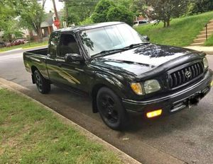 Toyota tacoma 2001 for Sale in Halethorpe, MD