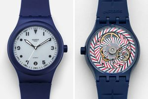 Hodinkee Swatch (Limited Edition SOLD OUT) Investment for Sale in Carol Stream, IL