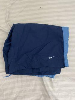 Nike jogger shorts size L Thumbnail