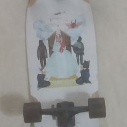Skateboard Cruiser Thumbnail