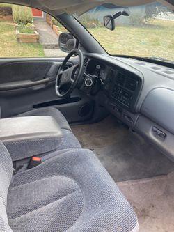 1998 Dodge Dakota Thumbnail