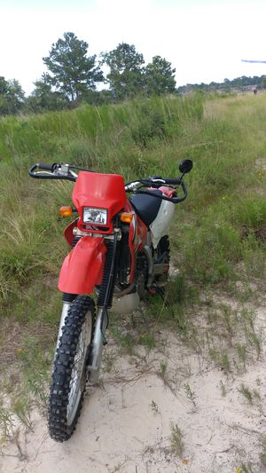 Honda xr 650cc for Sale in Houston, TX