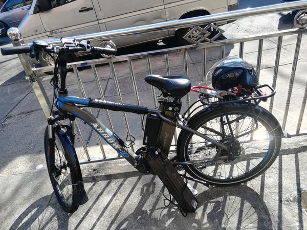 arrow 10 electric bicycle for Sale in Brooklyn, NY - OfferUp