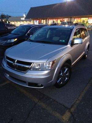 """""""2009"""" DODGE JOURNEY SXT 4X4, SNOW IS COMING for Sale in Washington, DC"""