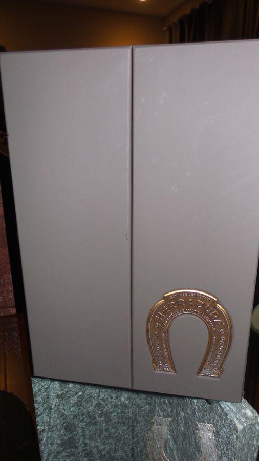 d3dfda2d18d Empty Decanter Bottle - Herradura Seleccion Suprema Extra Anejo 750ml for  Sale in Antioch