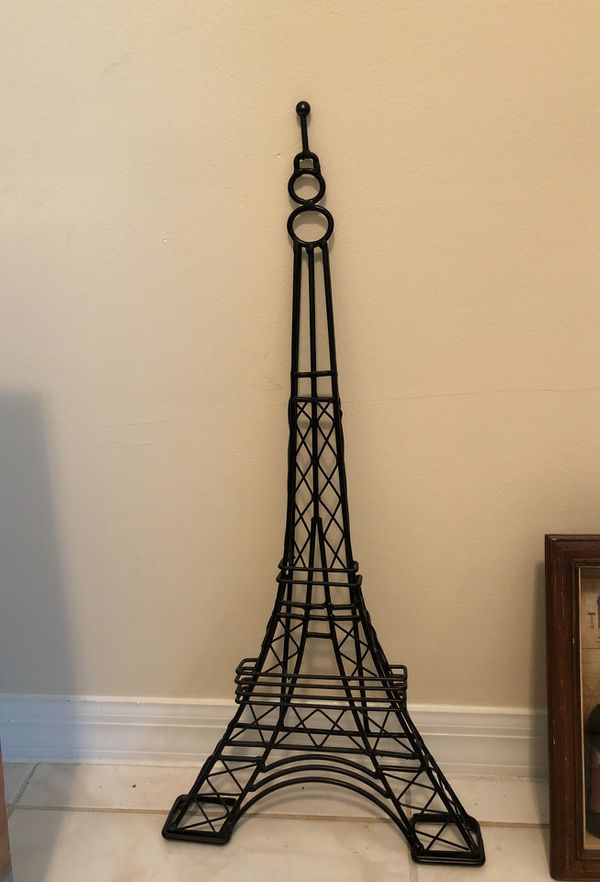 Magnificent Eiffel Tower Wall Decor Sketch - Wall Art Collections ...