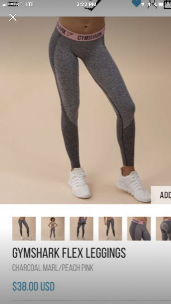 60a492f2bd724a Gymshark new leggings size XS for Sale in Houston, TX - OfferUp