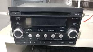 OEM Honda Element Stereo for Sale in Auburn, WA