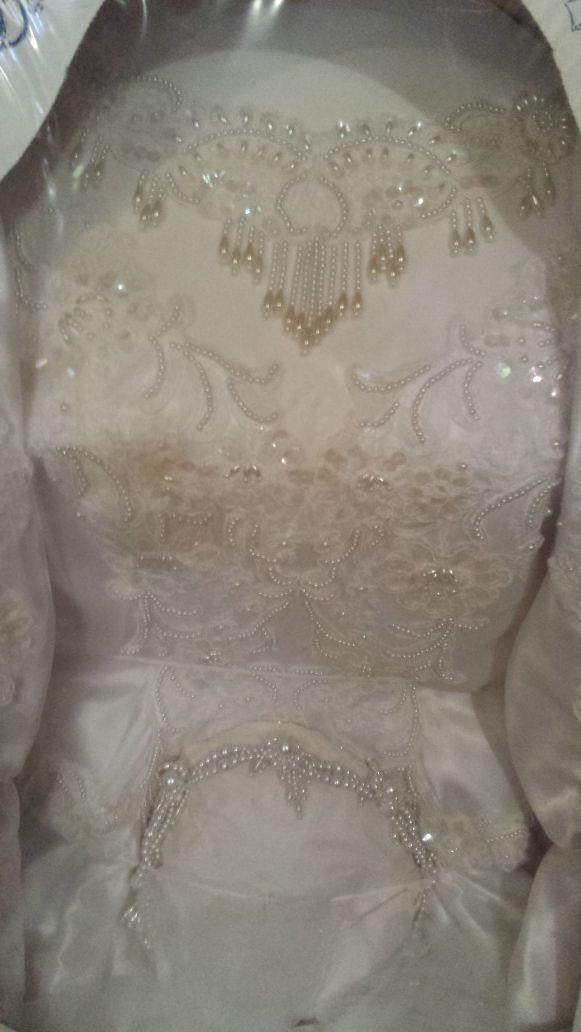 Wedding Dress For Sale In Jensen Beach FL