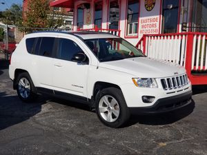 2011 Jeep Compass miles-82.984 $9,999 for Sale in Baltimore, MD
