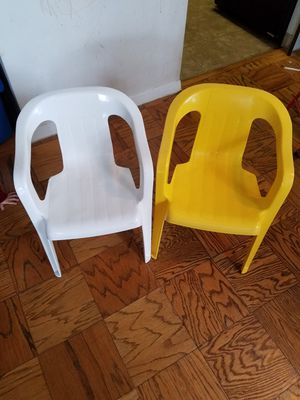 children's chair for Sale in Washington, DC